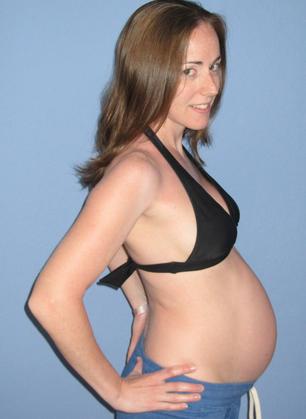 Alweer 23 weken zwanger! Dit is mijn 2e zwangerschap.